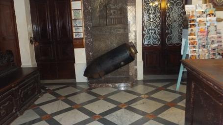 Copy of the Bomb
