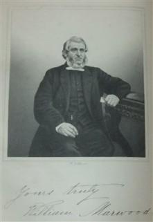 William Marwood 1820-1903 1871 Hinckley