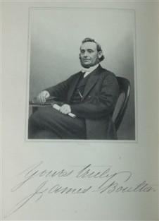James Boulton 1815-1907 1883 Hinckley