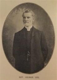 George Lee 1851-1919 1887 Hinckley