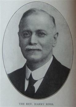 Harry Ross 1867-1947 1923 Hinckley
