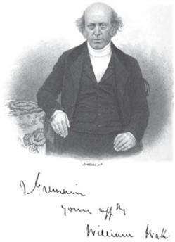 William Watts 1809-1886 1862 Hinckley