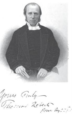 Thomas Roberts 1815-1885 1856 Hinckley