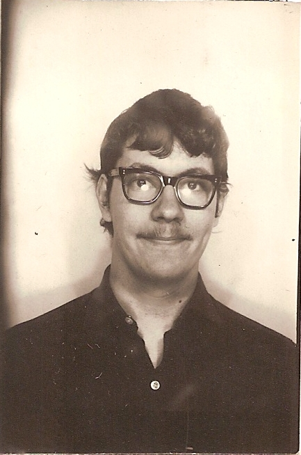 fred at 18 HM photo